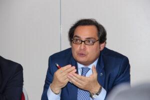 Michele Miccoli referente SIM ha incontrato il ministro degli interni Matteo Salvini