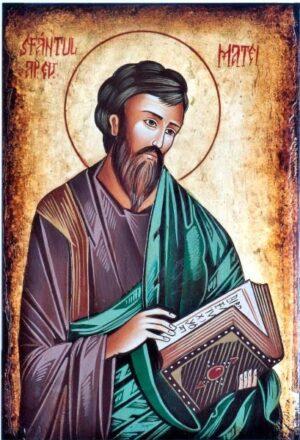 Festa di San Matteo